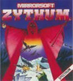 Zythum (1987)(Zafiro Software Division)[re-release] ROM