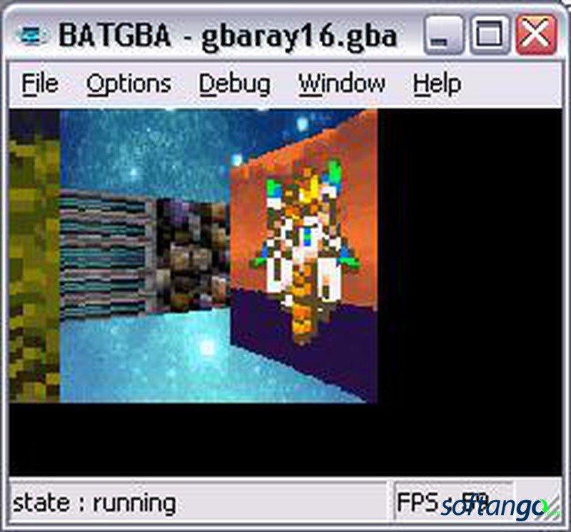 BatGBA