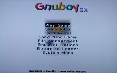 Gnuboy
