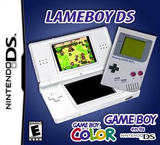Lameboy DS