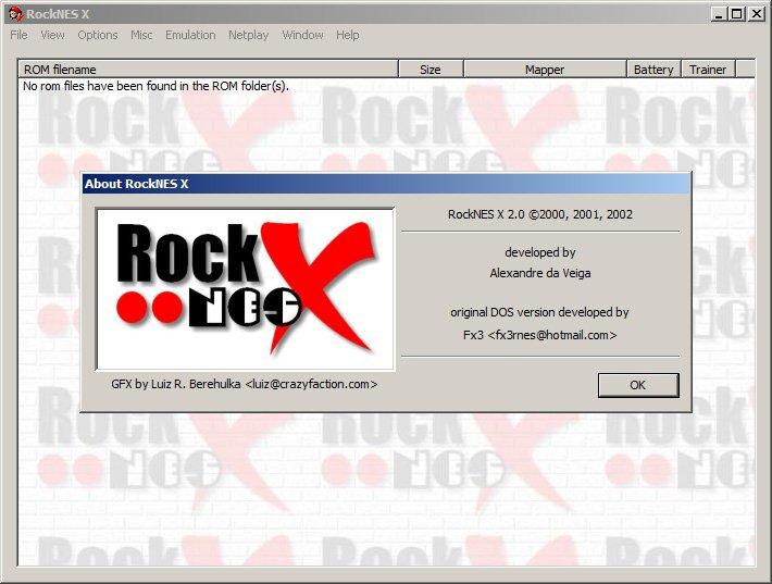 RockNES-i386
