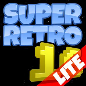SuperRetro16 (SuperGNES) Lite