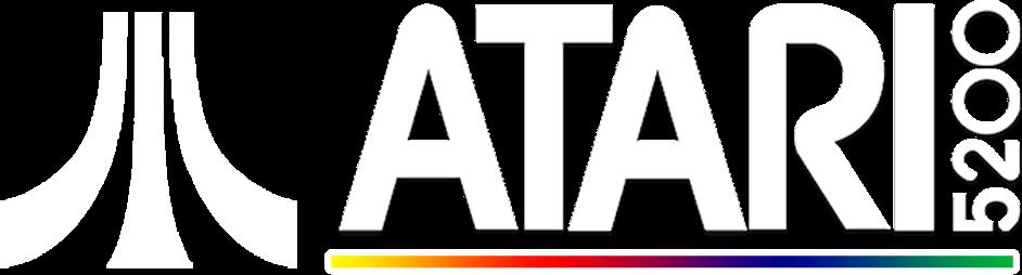 Atari 5200 ROMs