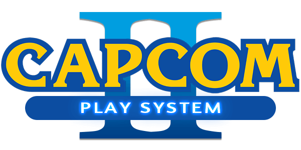Capcom Play System 2 ROMs