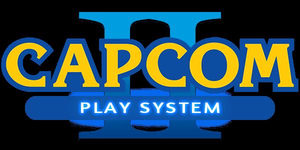 Capcom Play System 2
