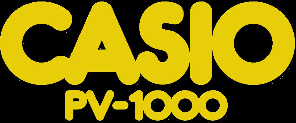 Casio PV1000 ROMs