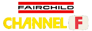 Fairchild Channel F ROMs