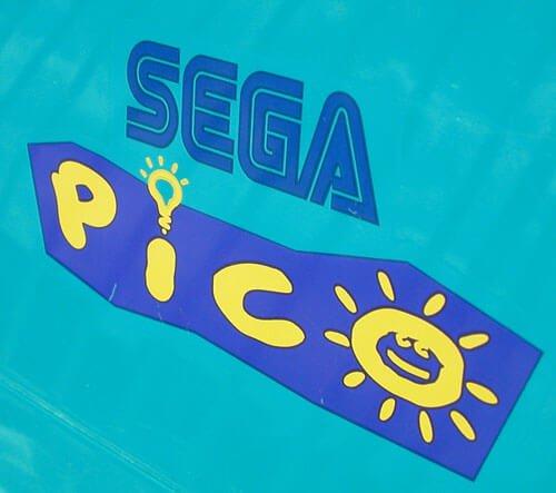Sega Pico ROMs
