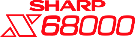 Sharp X68000 ROMs