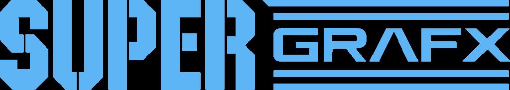 Super Grafx ROMs