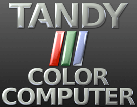 Tandy Color Computer ROMs