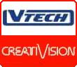 VTech CreatiVision ROMs